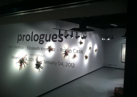 prologues @ gallery r